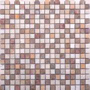 MM1509 mosaïque percia
