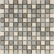 MM2308 mosaïque bary gris