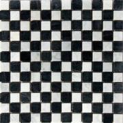 MM2320 mosaïque nihed noir