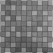 MMV43 mosaïque basket 30 x 30 cm