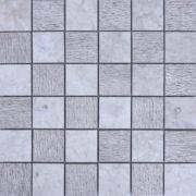 MM4817 mosaïque thala gris