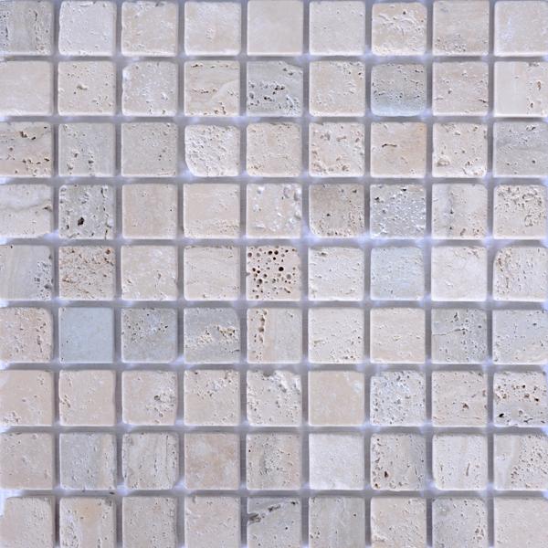 mosa que travertin noce travertin clair sans liquide art de mosa que adm el jem tunisie. Black Bedroom Furniture Sets. Home Design Ideas