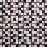 MM1515 mosaïque mix emperador