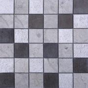 MM4828 mosaïque torino gris