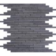 MMV54 mosaïque lory gris