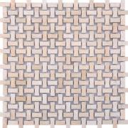 MMV82 mosaïque petit beige