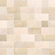 Application MMV98 mosaïque maro beige
