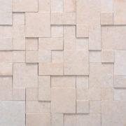 MMV109 mosaïque armonie beige