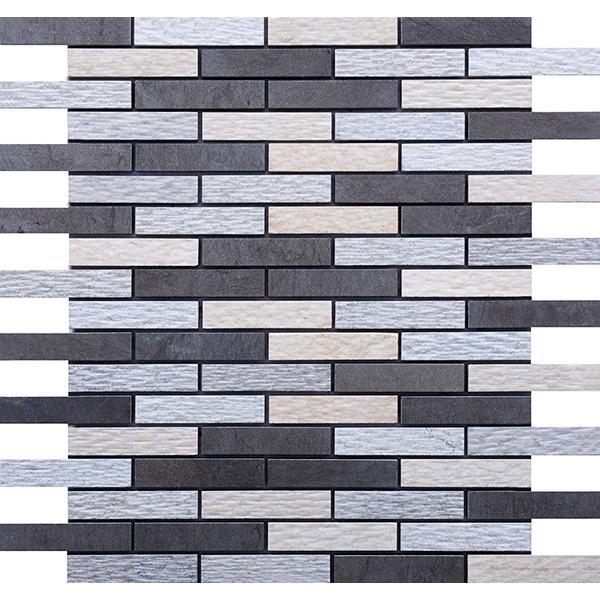 Mosaique Moderne en marbre   Art de mosaique ADM
