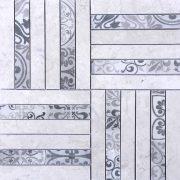 MMC09 Mosaïque marco thala gris TSG