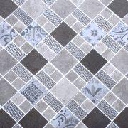 MMC26 Application Mosaïque cinco gris TSG