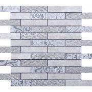 MMC40 Mosaïque alba thala gris TSG